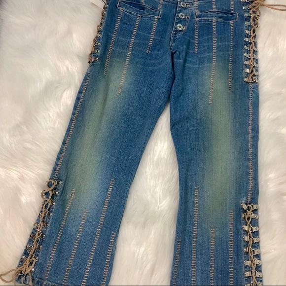 Parasuco Denim - Parasuco Cult Denim Jeans
